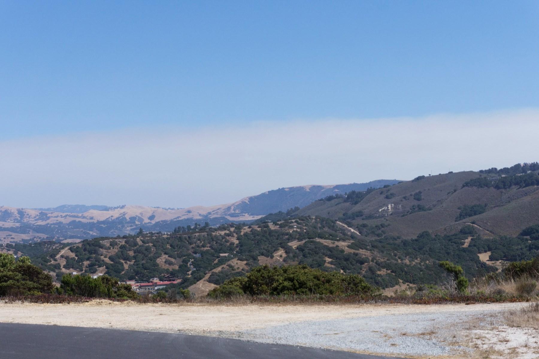 Land for Sale at Fabulous View Lot 502 Estrella Doro Monterey, California, 93940 United States