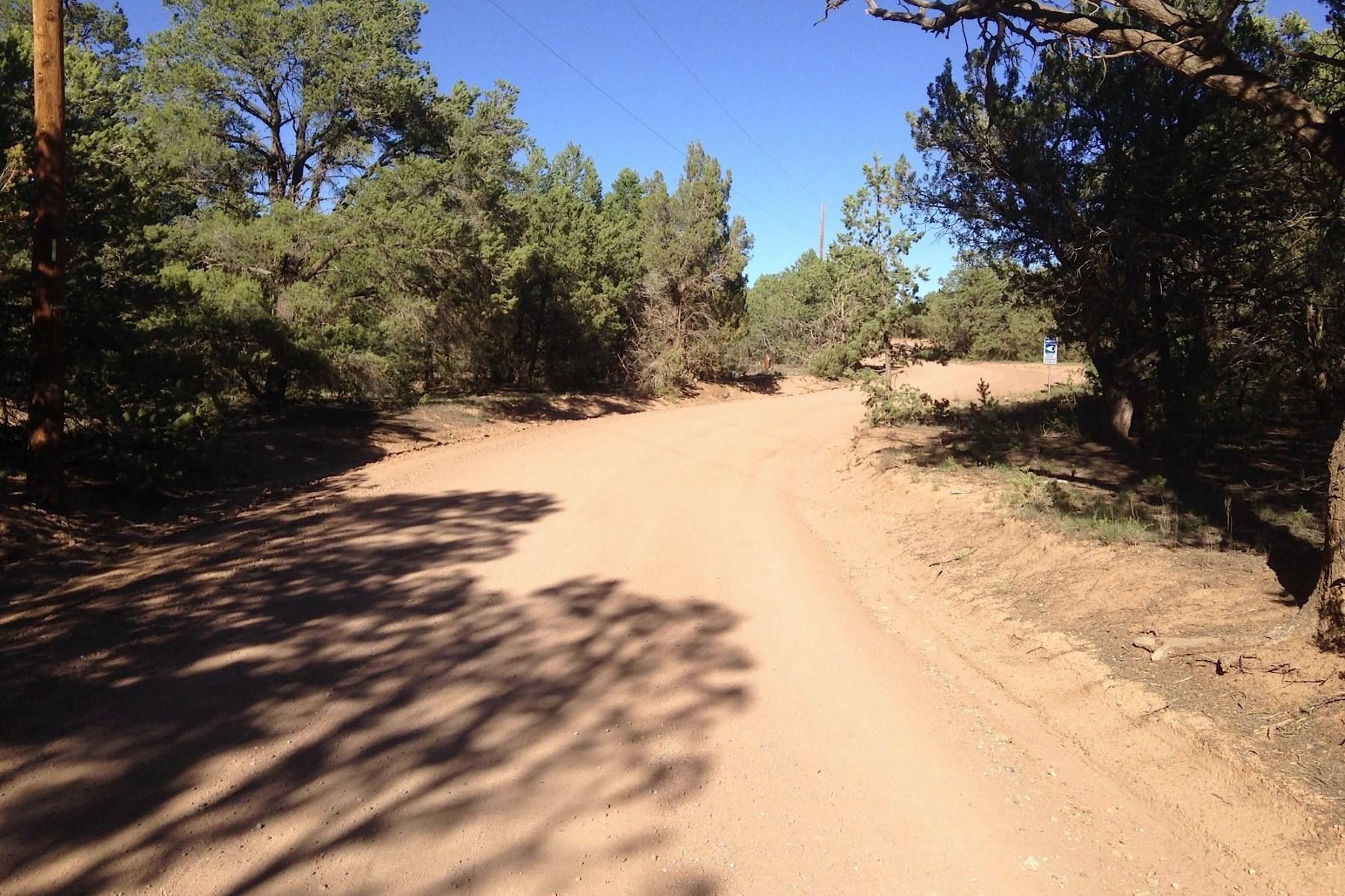 Additional photo for property listing at 0 Apache Ridge Road 0 Apache Ridge Road Santa Fe, New Mexico 87508 United States