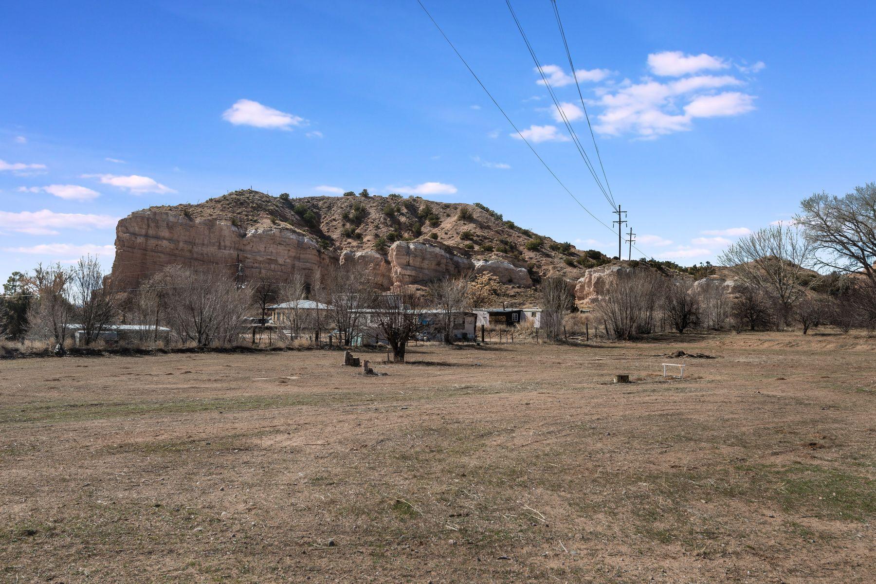 Terrain pour l Vente à Chimayo, Nouveau-Mexique 87522 États-Unis