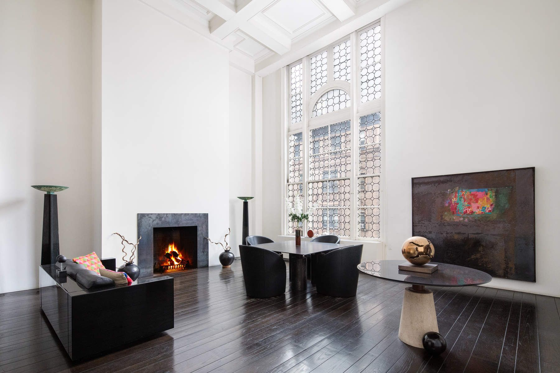 Co-op for Sale at 130 East 67th Street Apt 6E 130 East 67th Street Apt 6E New York, New York 10065 United States