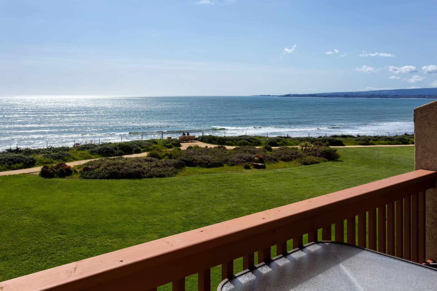 Condominium for Active at Complete 180 Degree Ocean Views 415 Seascape Resort Drive Aptos, California 95003 United States