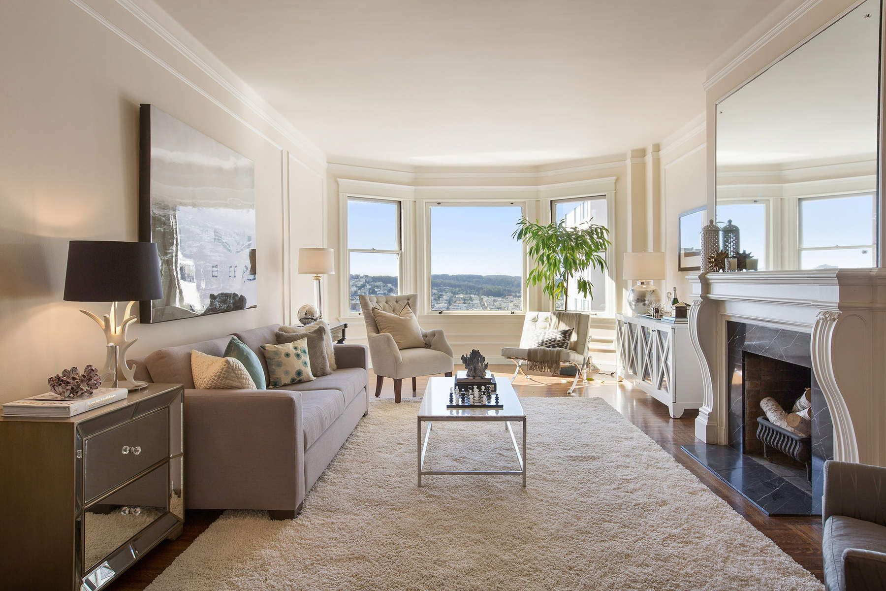 Co-op for Sale at Rare Opportunity at the Capo di Monte! 2111 Hyde St # 306, San Francisco, California, 94109 United States