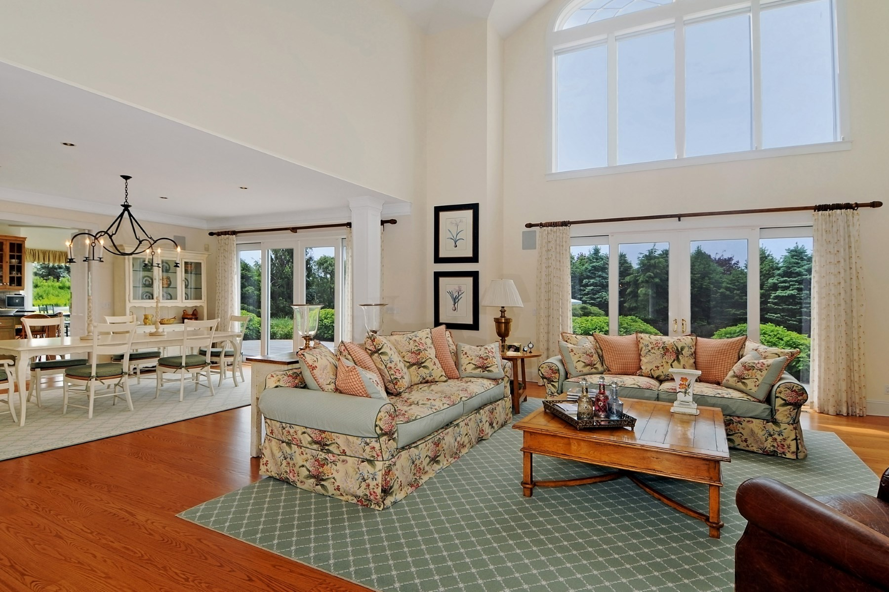 Additional photo for property listing at Bridgehampton South  Bridgehampton, New York 11932 United States
