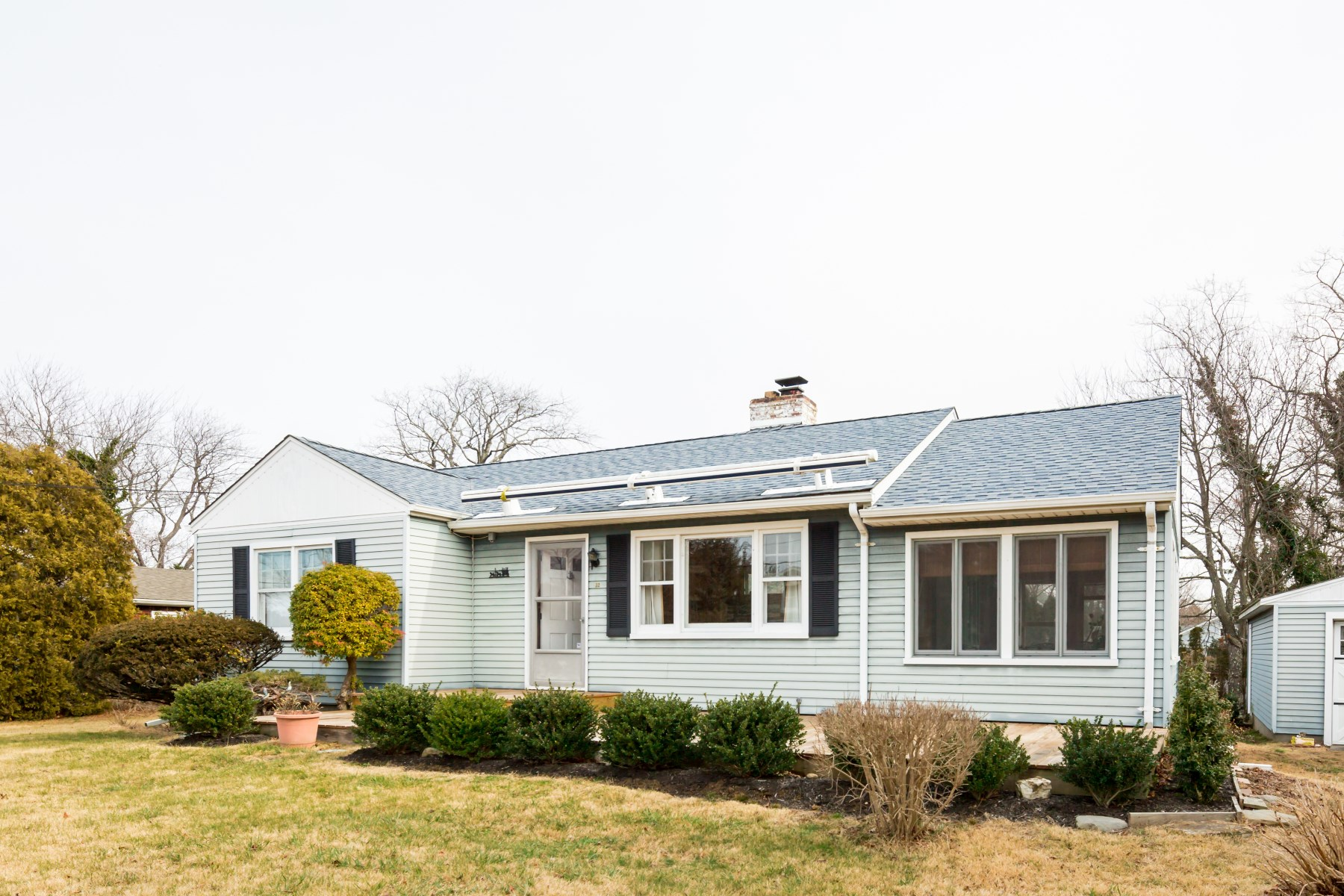 Single Family Home for Rent at Baypoint Bungalow Sag Harbor, New York 11963 United States
