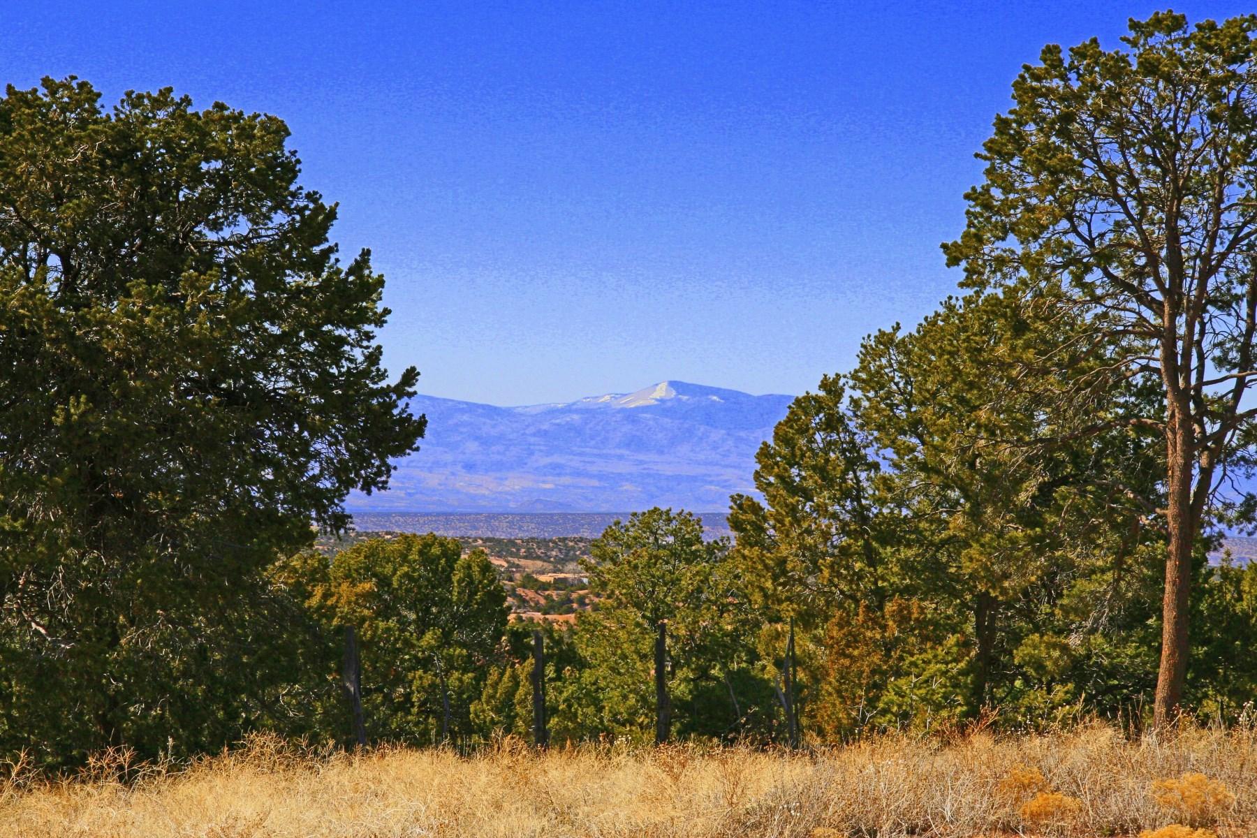 Terreno per Vendita alle ore Brownell Howland Road Tract 8-A1,8-A2 An Santa Fe, Nuovo Messico, 87501 Stati Uniti