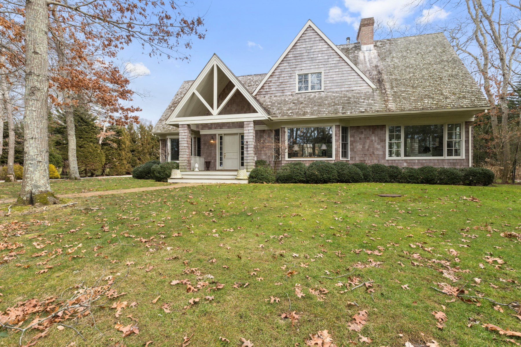Single Family Home for Rent at East Hampton, South Of The Highway East Hampton, New York 11937 United States