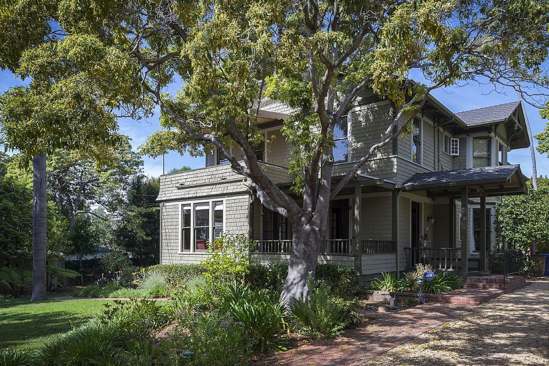 Propriété à vendre Santa Barbara