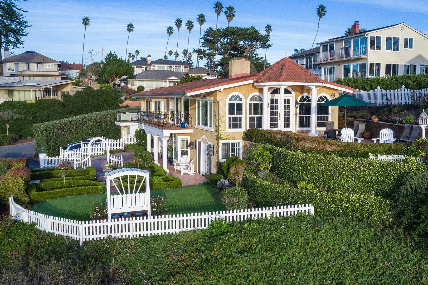 Single Family Home for Sale at 5 Breve Avenue, La Selva Beach La Selva Beach, California 95076 United States
