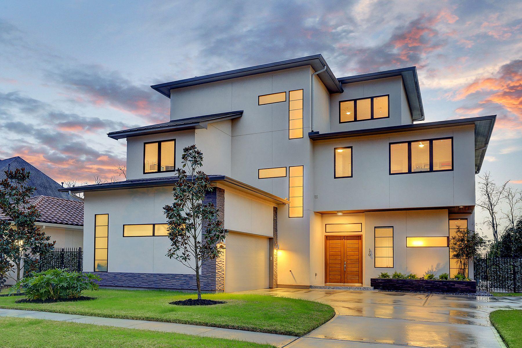 Single Family Homes for Sale at 170 Flamingo Island Drive Missouri City, Texas 77459 United States