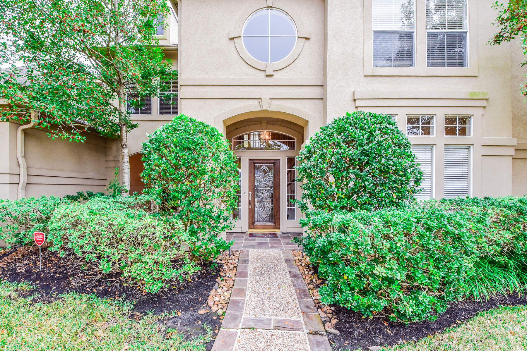Частный односемейный дом для того Продажа на 9703 Chipstead Circle Spring, Техас, 77379 Соединенные Штаты