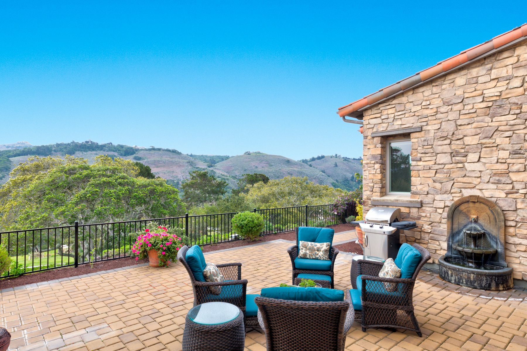 Other Residential Homes for Sale at Overlooking the Golf Course 414 Mirador Court Monterey, California 93940 United States