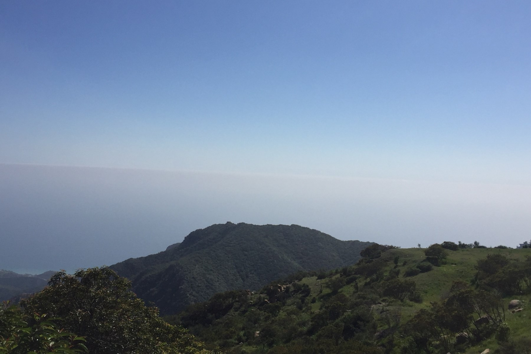 土地 為 出售 在 Unobstructed 72+ acres Develop-able Land 0 Costa Del Sol Malibu, 加利福尼亞州, 90265 美國