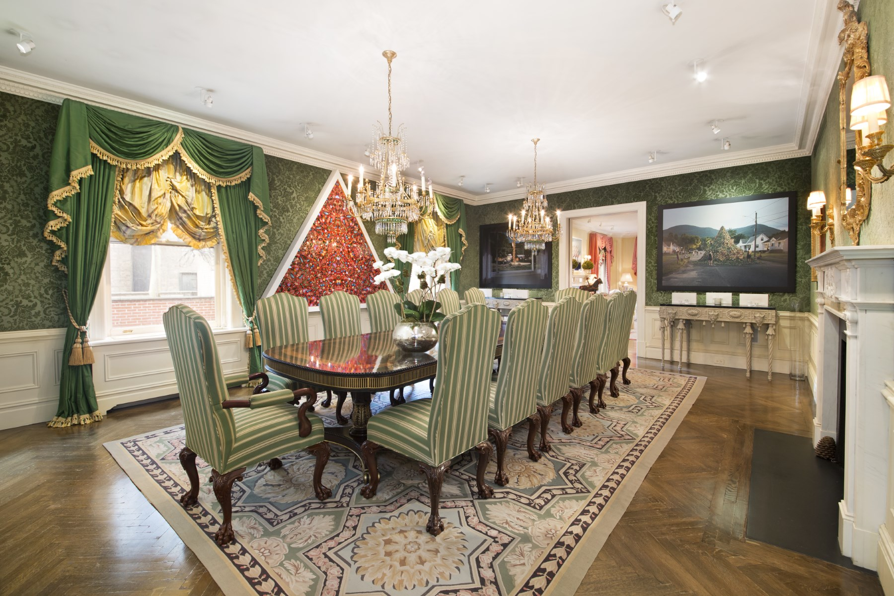 Additional photo for property listing at 635 Park Avenue  New York, New York 10065 United States
