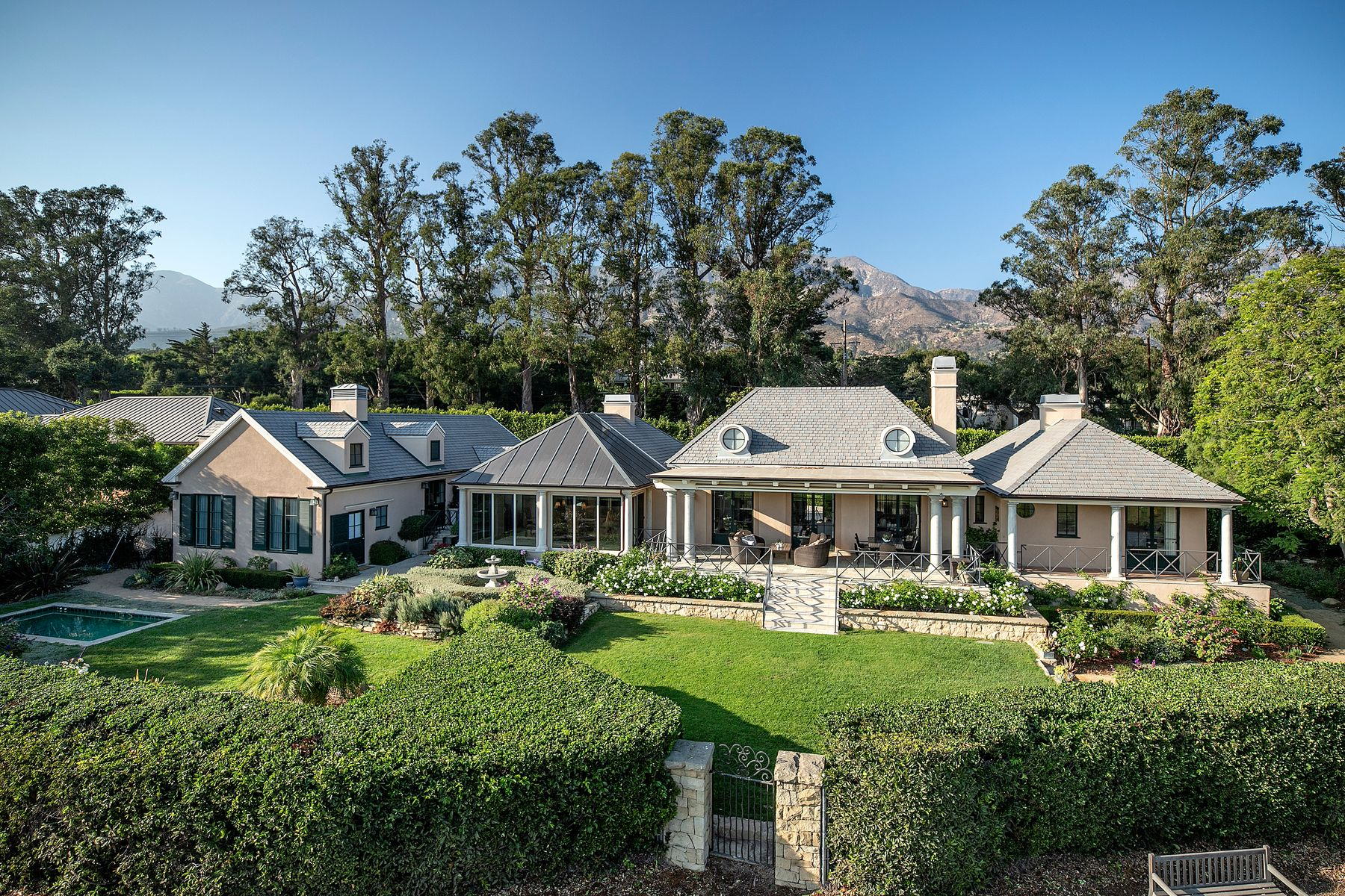 Property for Sale at Birnam Wood Opportunity 2069 Boundary Drive Santa Barbara, California 93108 United States