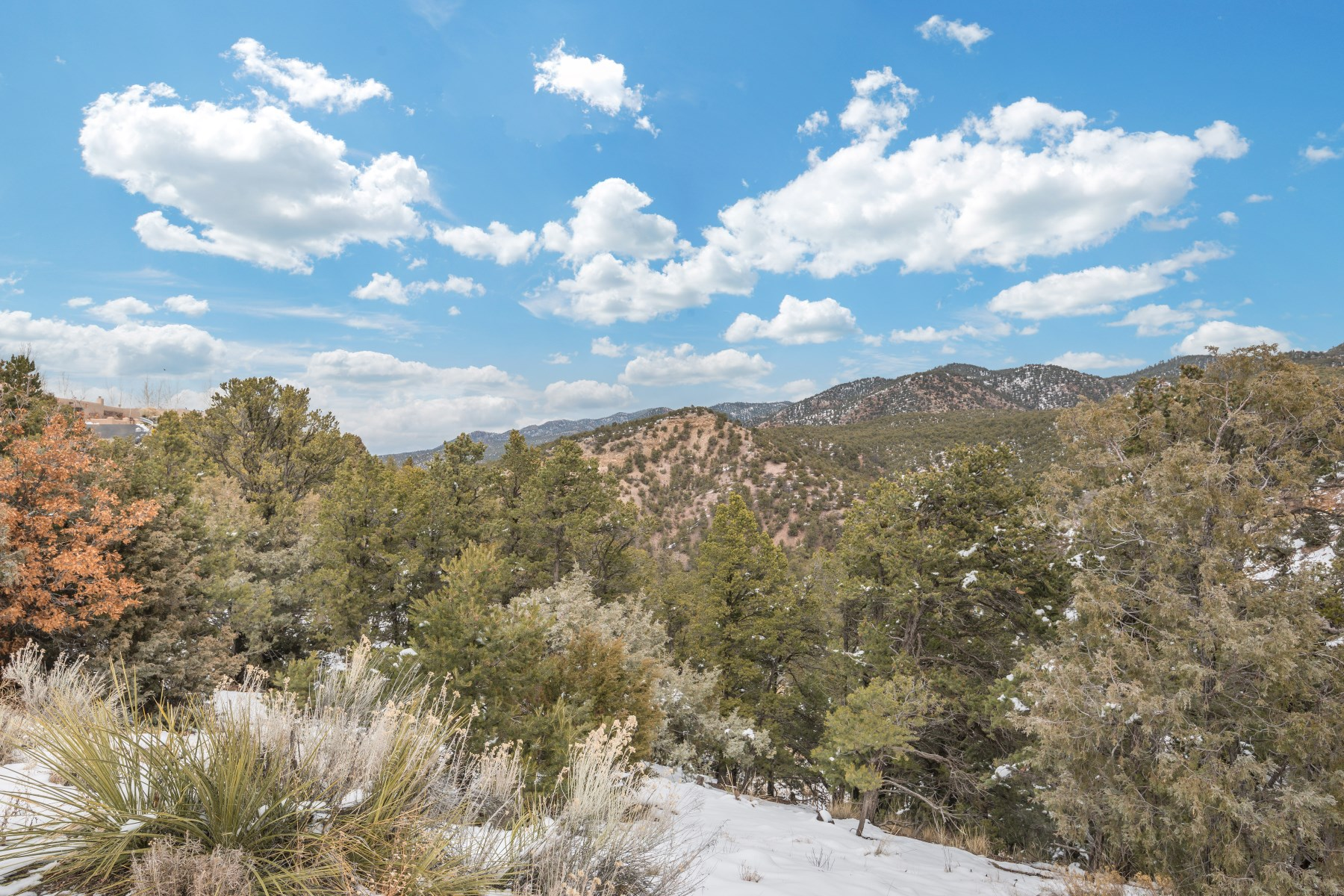 Land for Sale at 1417 Tesuque Creek Rd, Lot 79A2 Santa Fe City Northeast, Santa Fe, New Mexico, 87501 United States