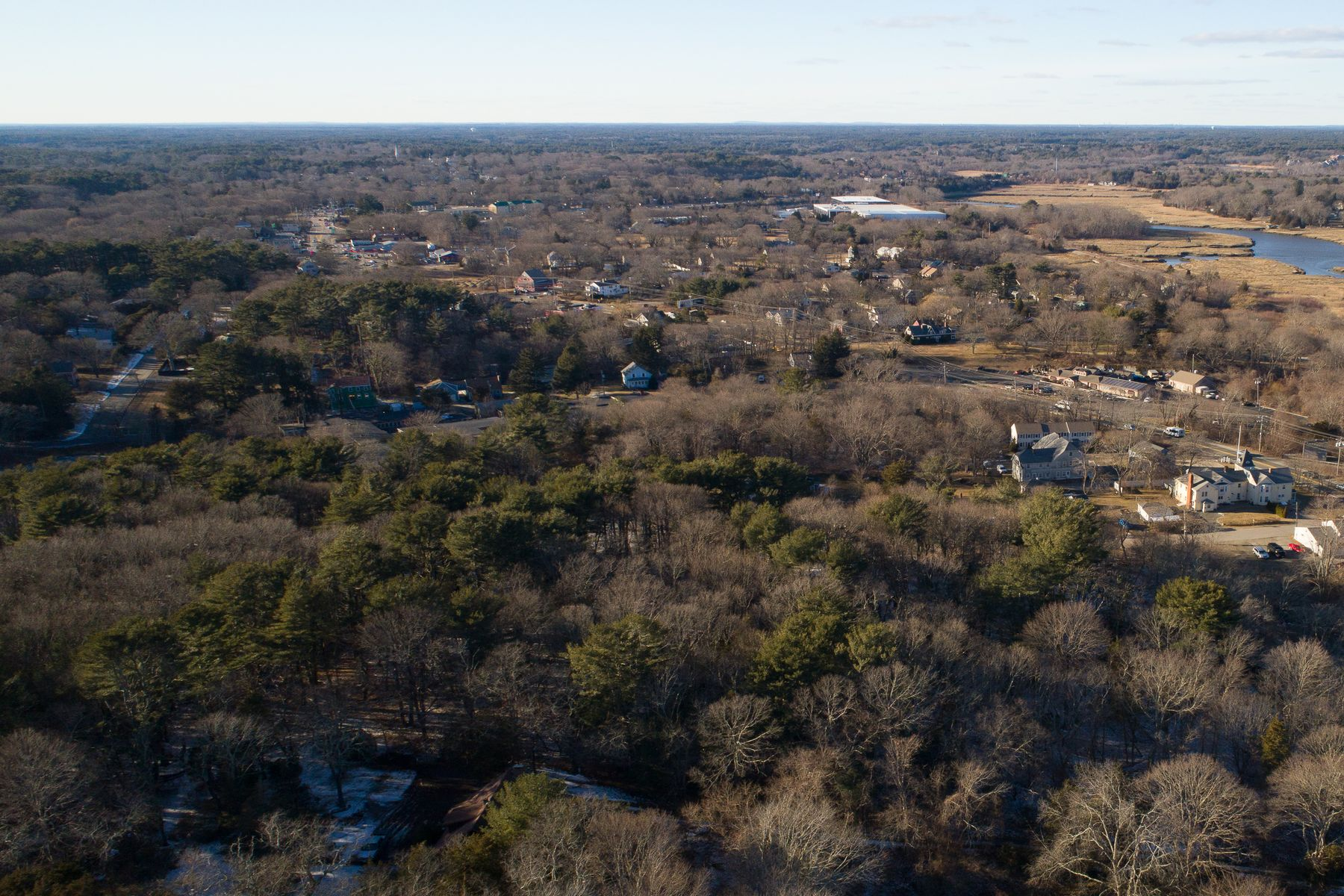 Land for Active at Planned Residential Development 4 Baker Avenue Kingston, Massachusetts 02364 United States