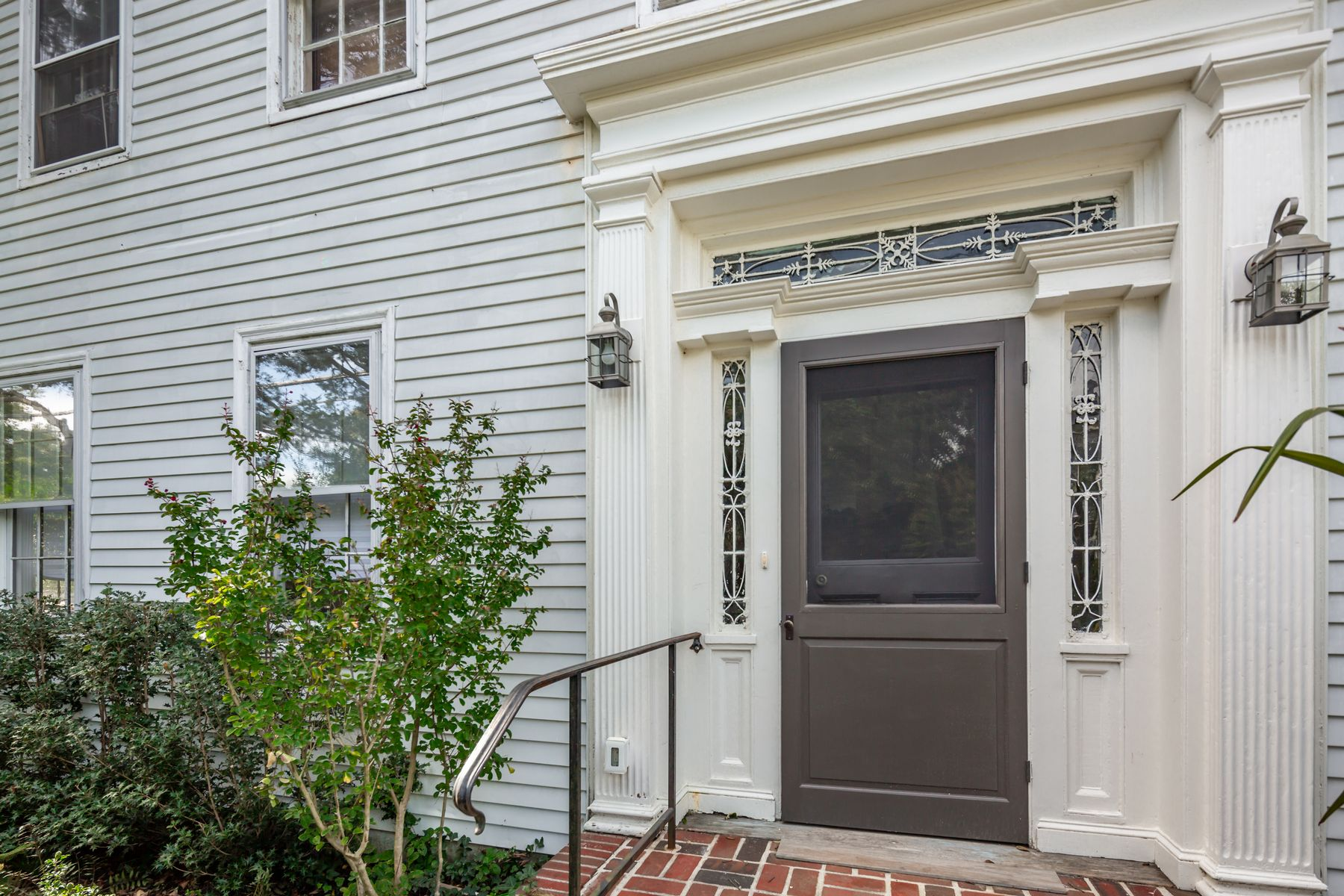 Single Family Home for Active at Sag Harbor Village 11 Howard Street Sag Harbor, New York 11963 United States