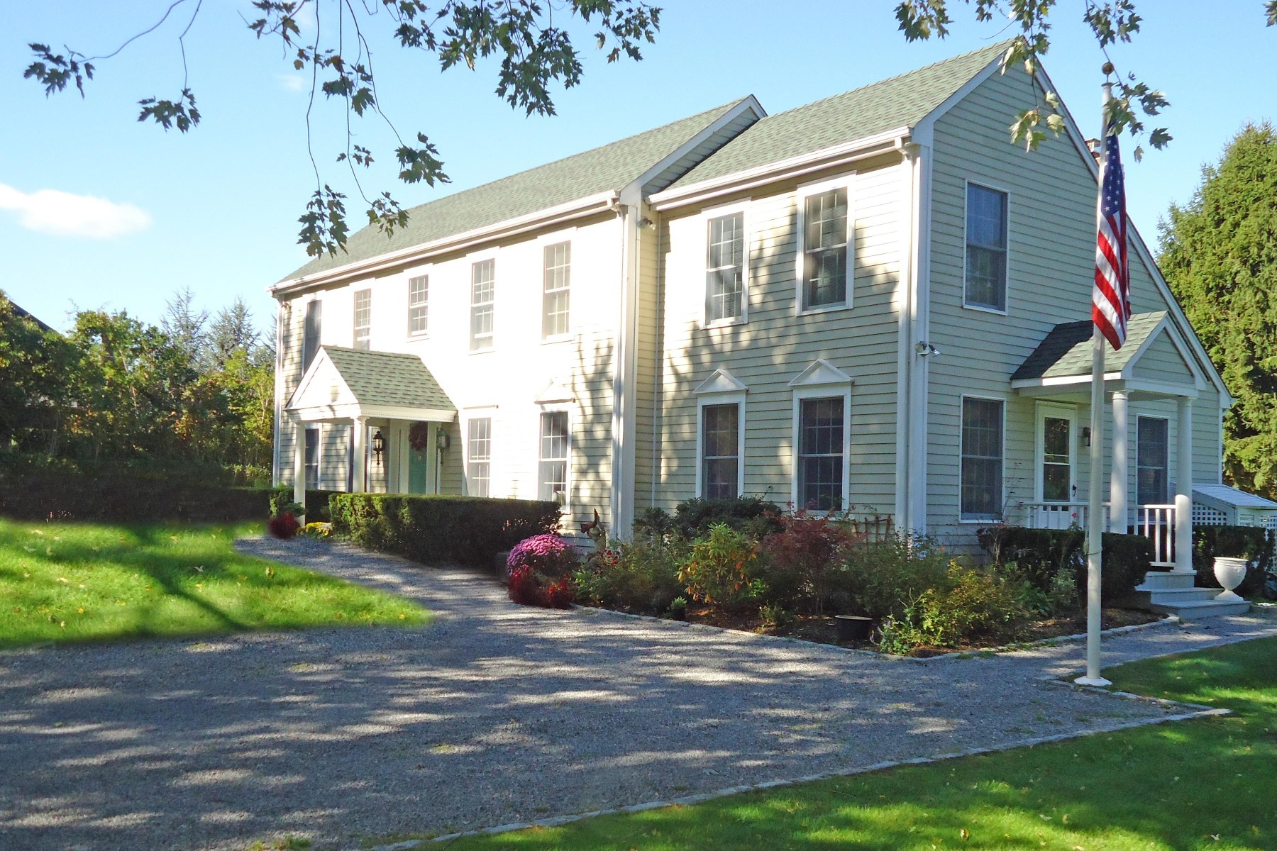 Single Family Home for Rent at Artists Retreat- Village of Southampton Southampton, New York 11968 United States