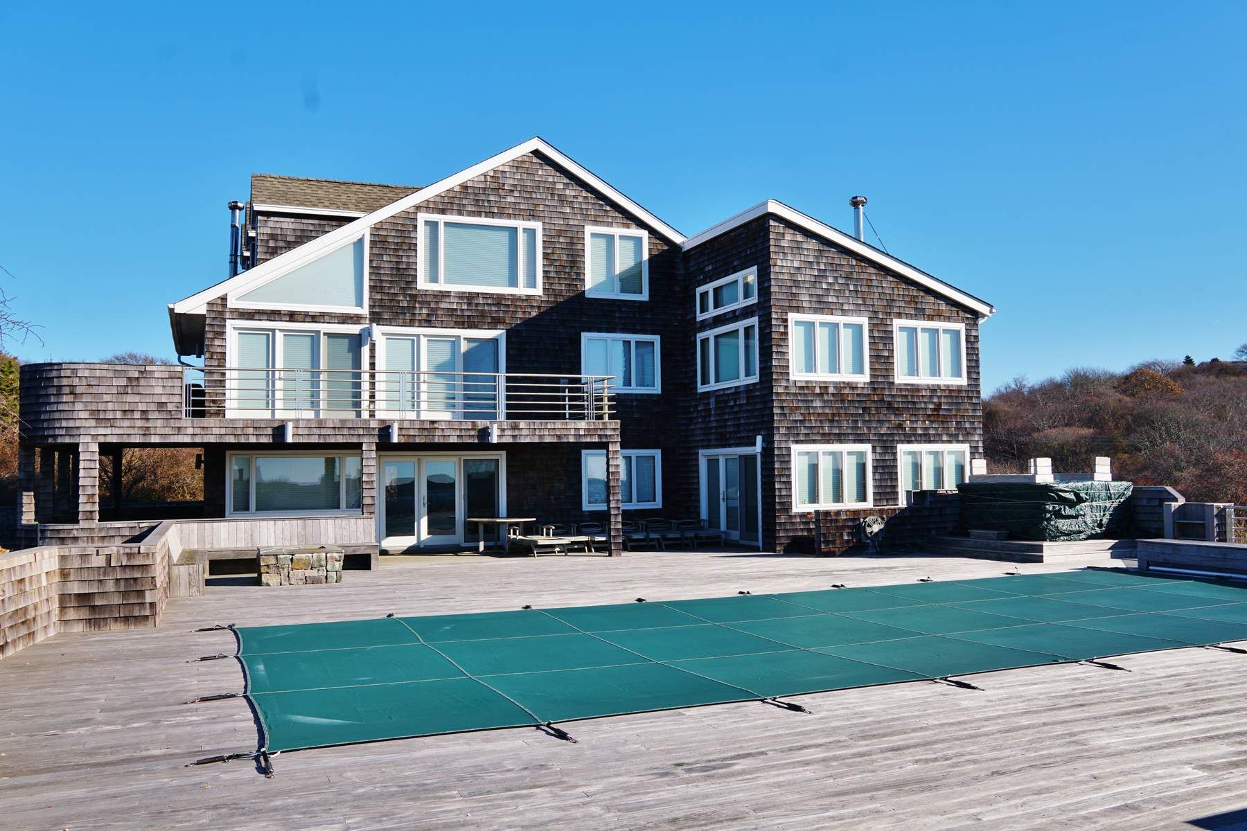 Single Family Home for Rent at PRISTINE TRADITIONAL Montauk, New York 11954 United States
