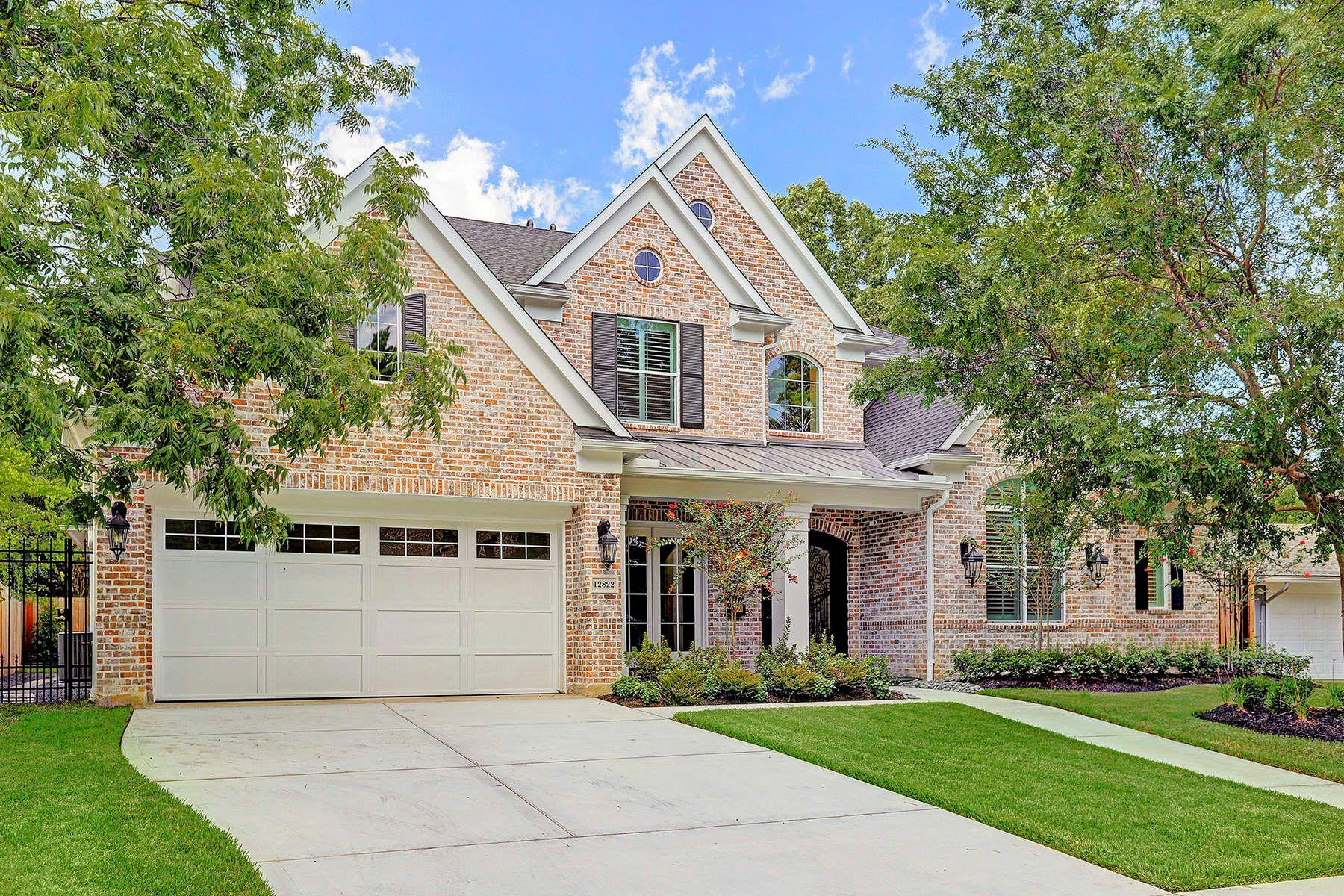 独户住宅 为 销售 在 12822 Tosca Lane Memorial, 休斯顿, 得克萨斯州, 77024 美国