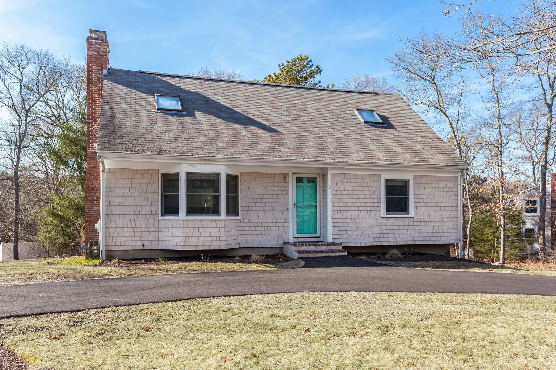 Single Family Home for Active at Appealing Cape With Access to Beaches 3 Bent Tree Drive Centerville, Massachusetts 02630 United States