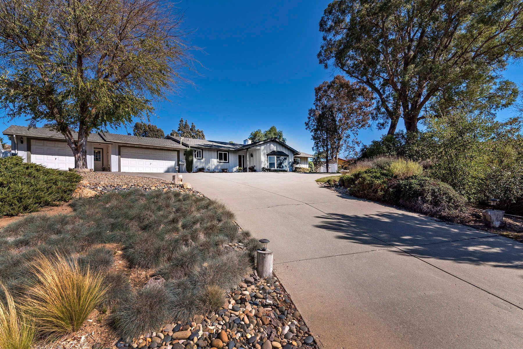 Single Family Home for Sale at Sunrise Village 930 Skagen Drive, Solvang, California, 93463 United States
