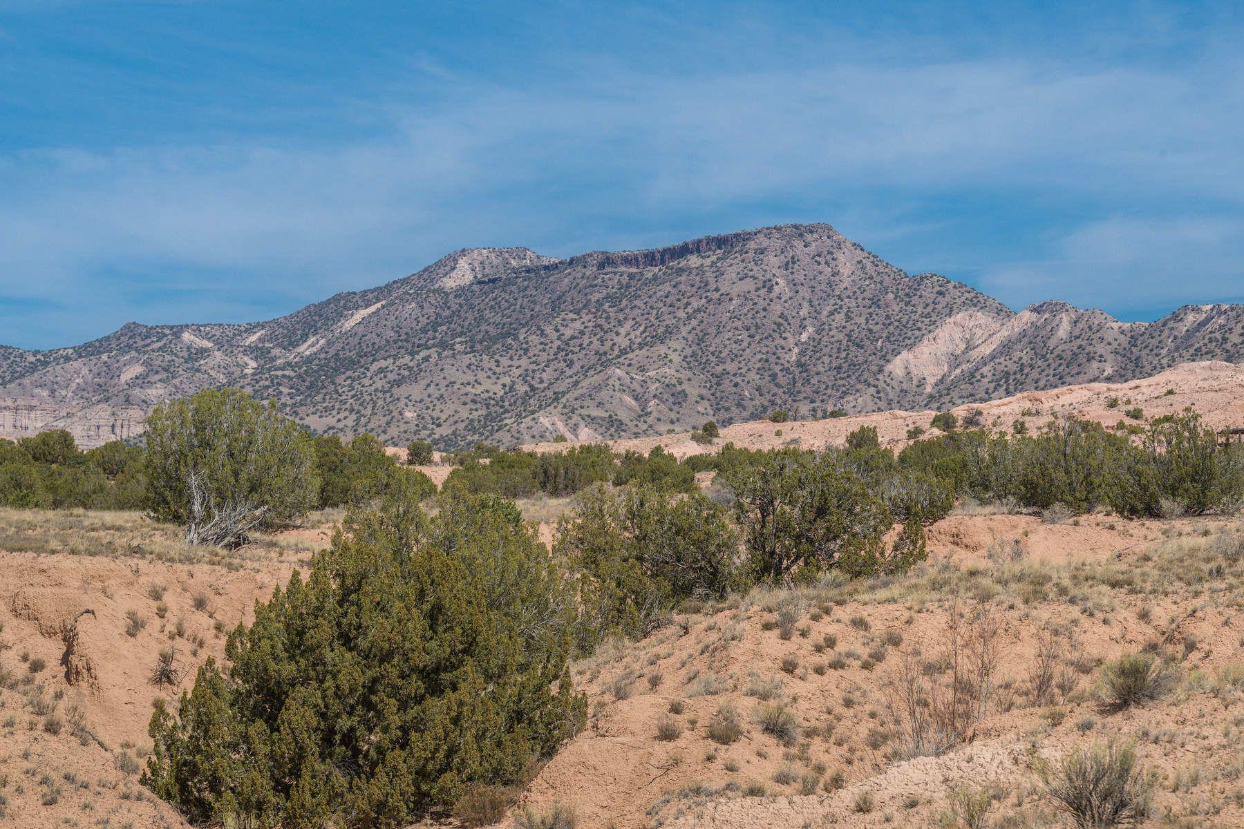 Terreno per Vendita alle ore Abiquiu, Nuovo Messico 87510 Stati Uniti