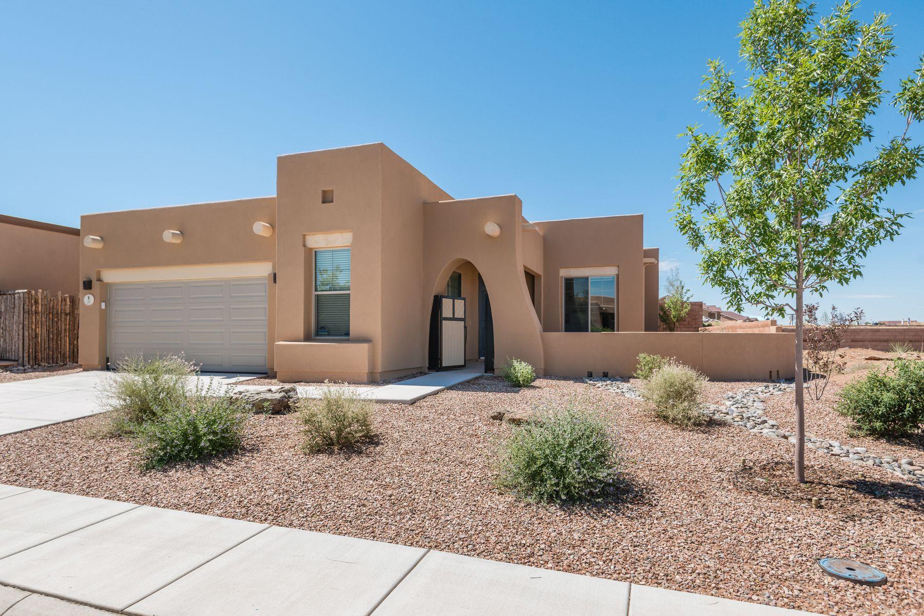 78 Via Orilla Dorado 78 Via Orilla Dorado Santa Fe, New Mexico 87508 Usa