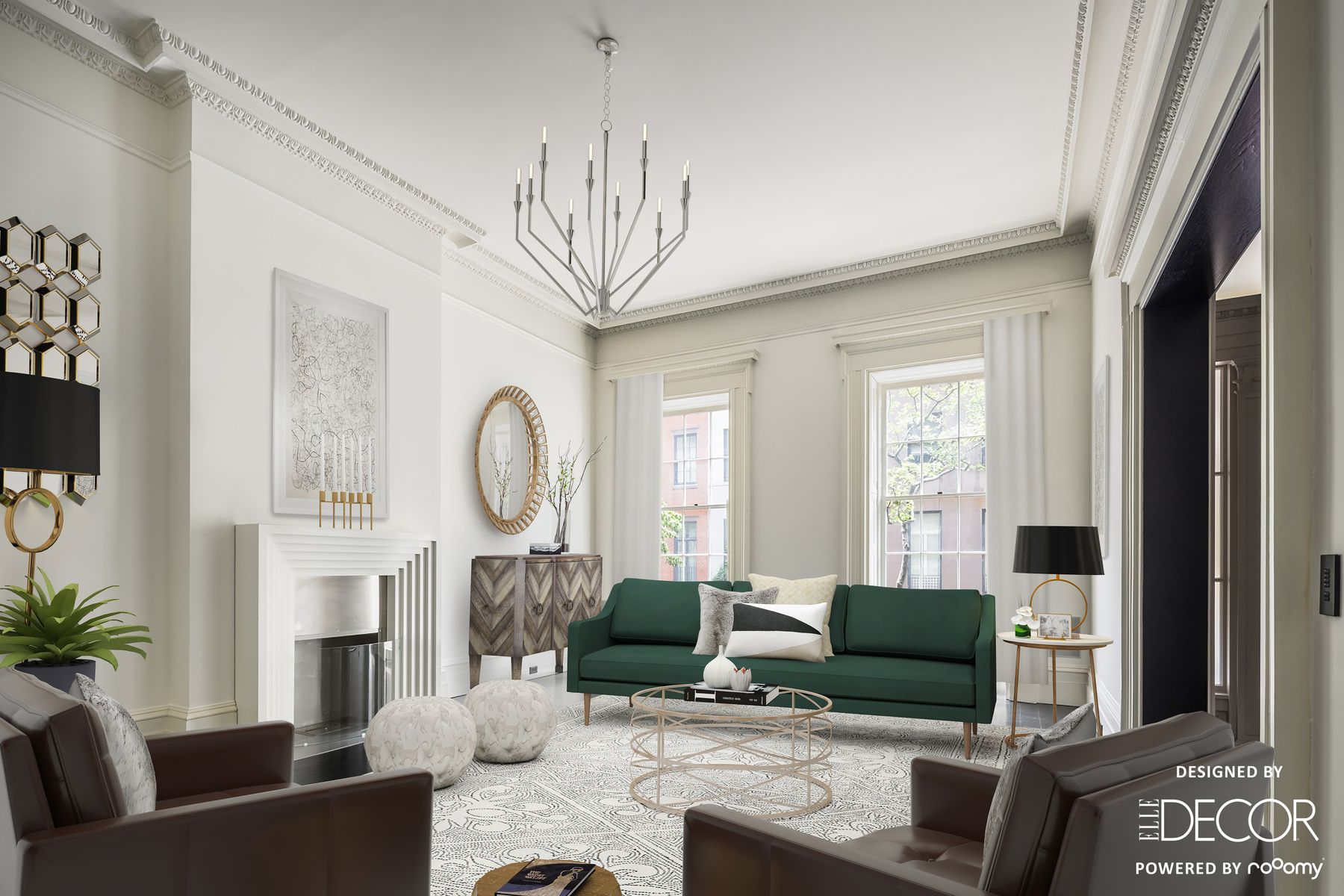 townhouses for Sale at 19 West 12th Street New York, New York 10011 United States