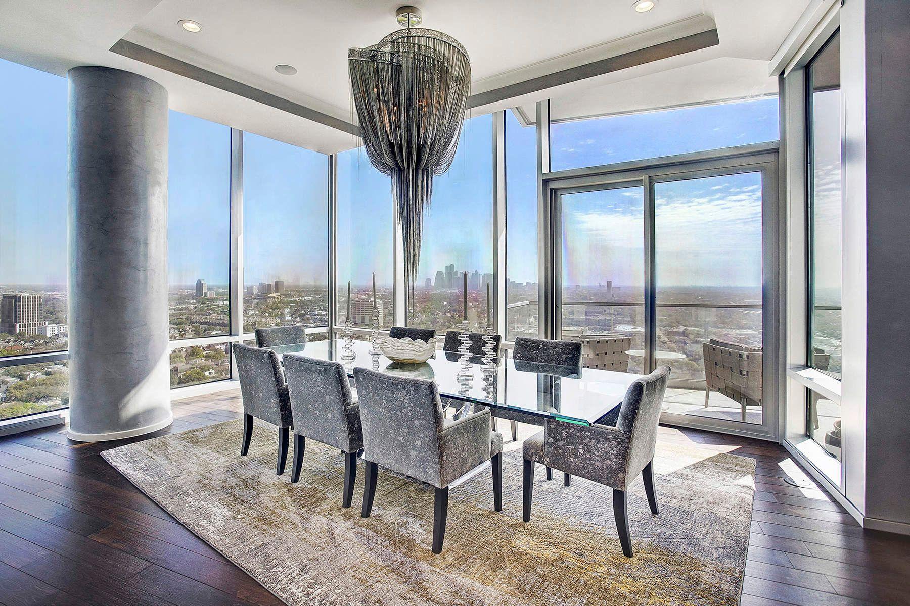 شقة للـ Sale في 2727 Kirby Drive 2727 Kirby Drive Unit 23I, Houston, Texas, 77098 United States