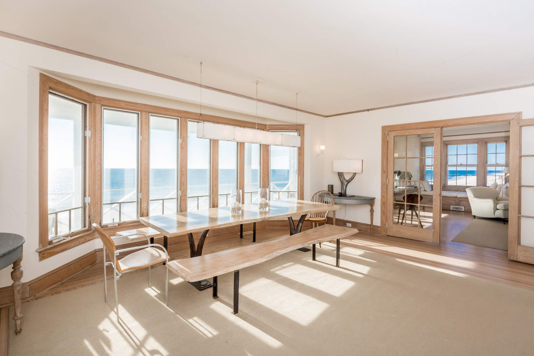 Additional photo for property listing at Oceanfront Water Mill  Water Mill, New York 11976 United States