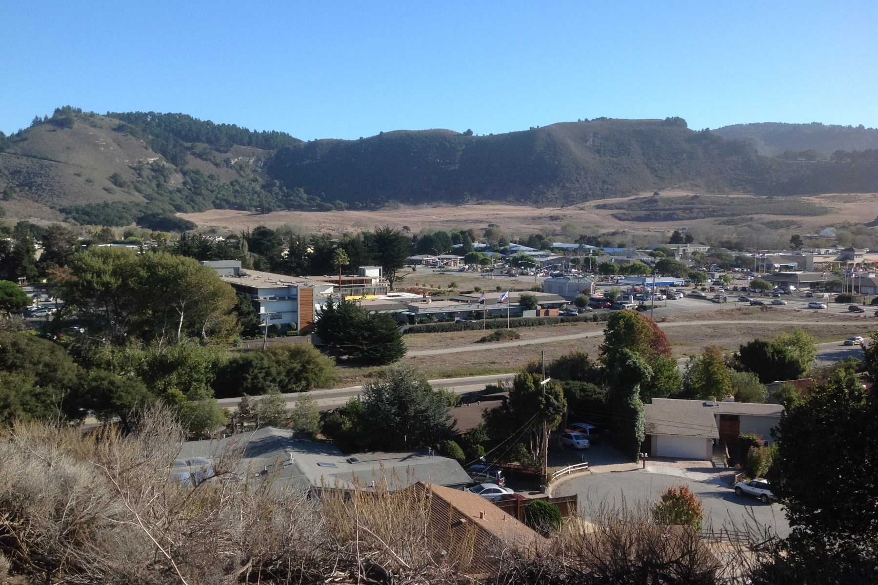 Land for Sale at Rarely Available Carmel Lot With Water 3616 Lazarro Drive Carmel, California, 93923 United States