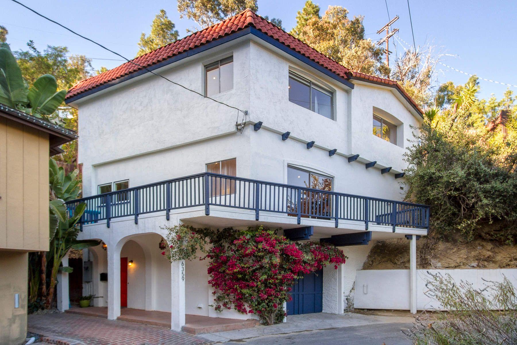 Объект для продажи Los Angeles