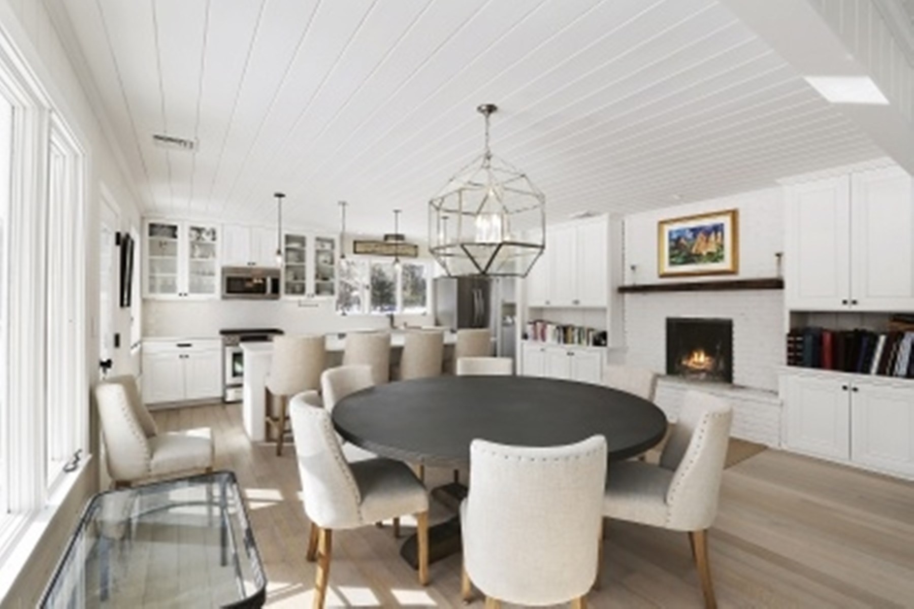 Single Family Home for Rent at East Hampton Georgica Gem East Hampton, New York 11937 United States
