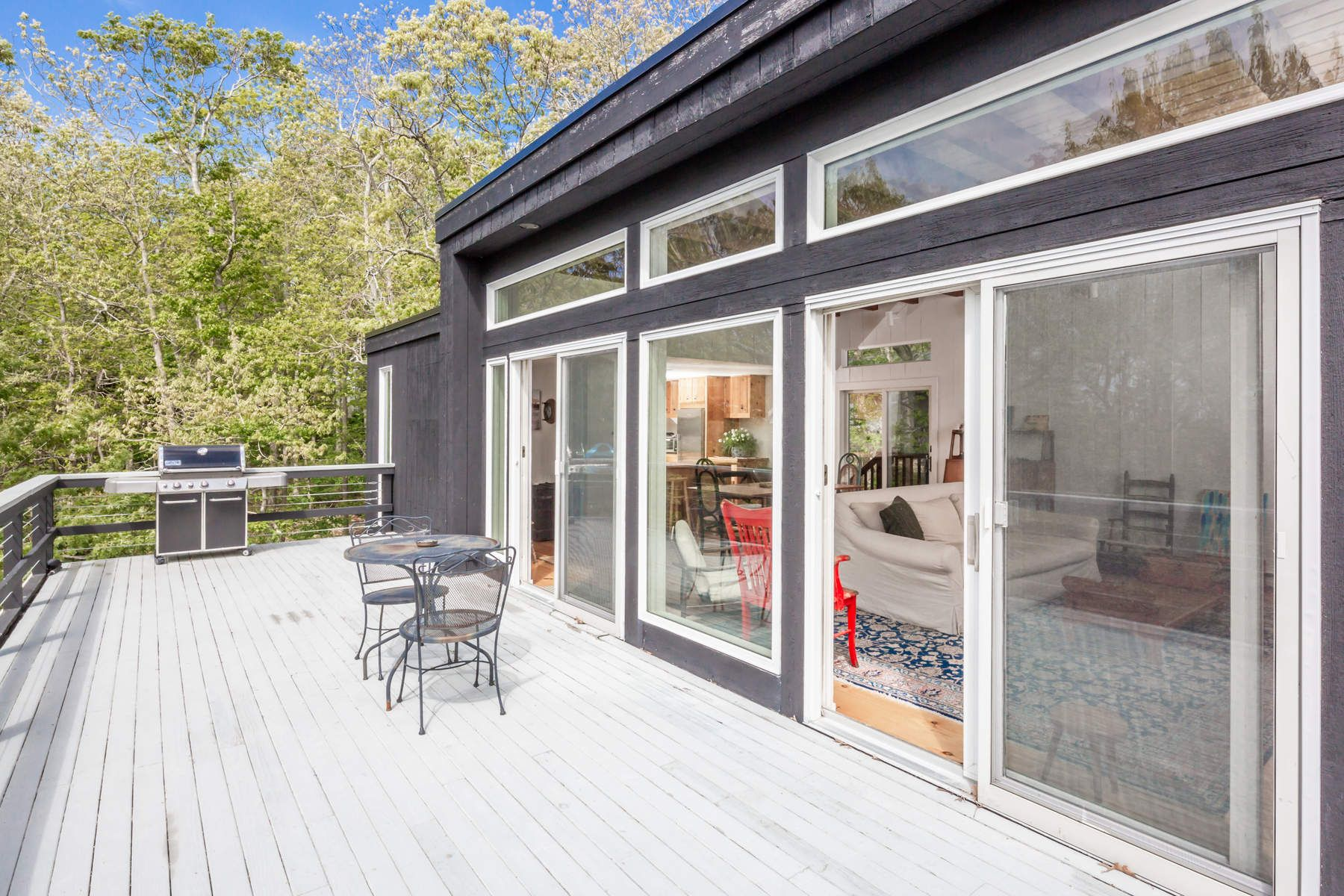 Single Family Home for Sale at Montauk Ocean Breezes 15 Elm Lane Montauk, New York 11954 United States