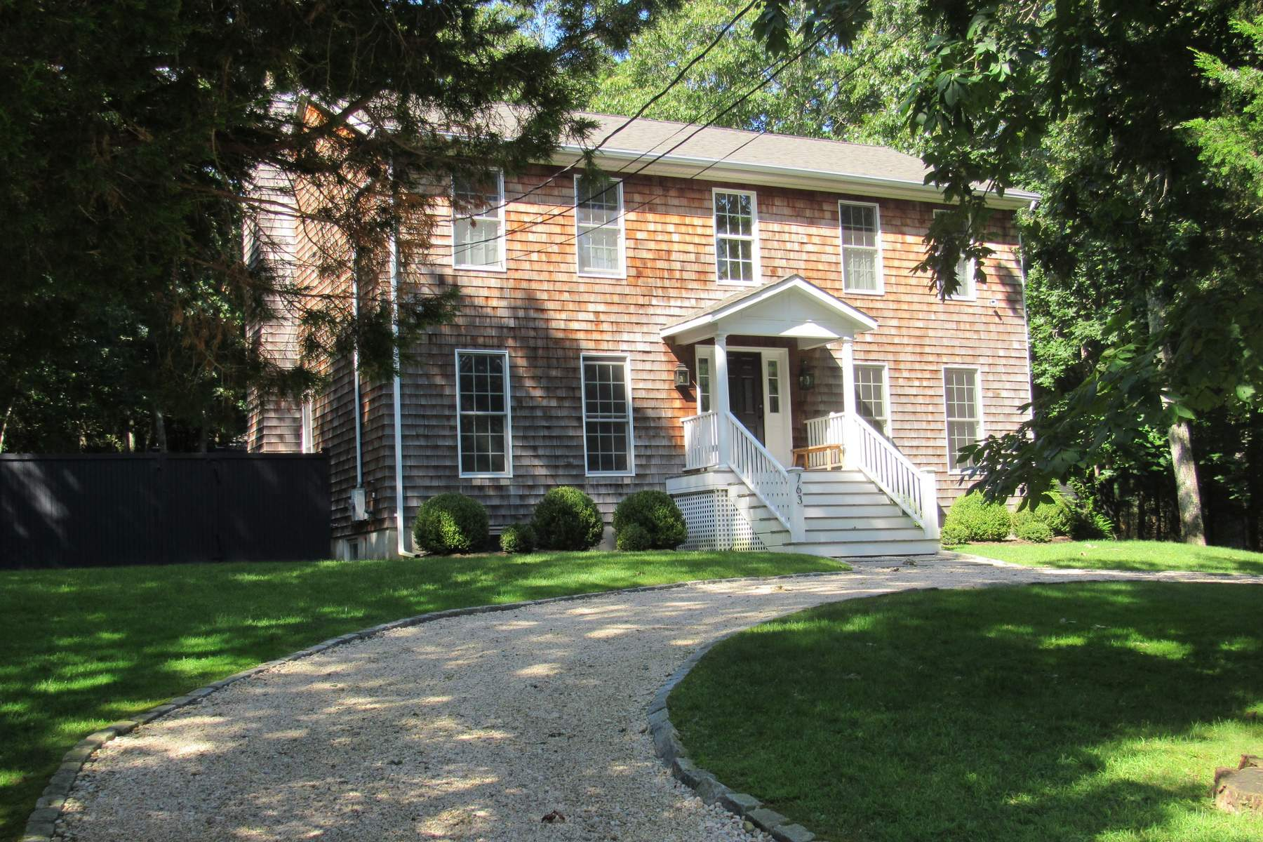 Single Family Home for Rent at This is Bliss 763 Hands Creek Road East Hampton, New York 11937 United States