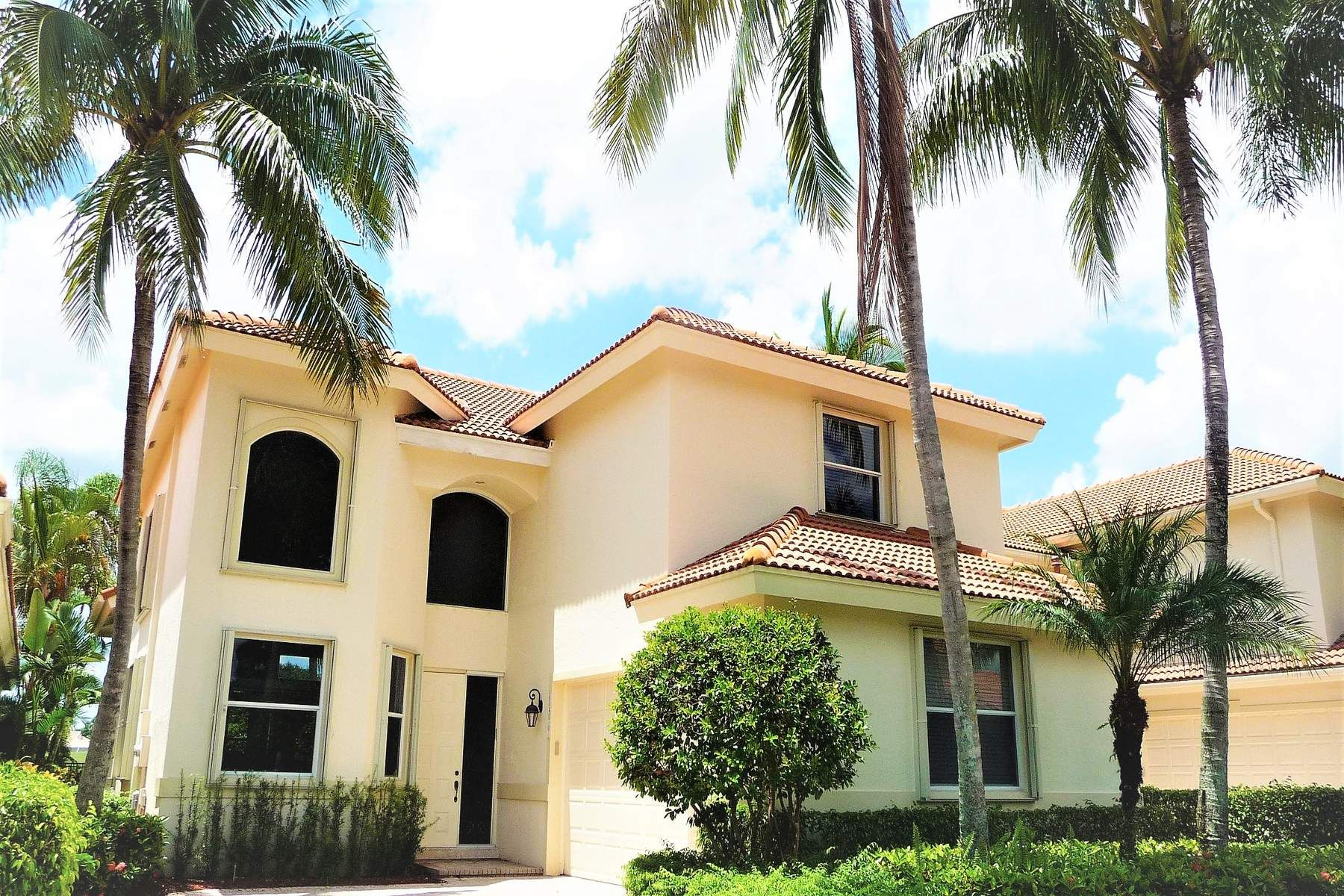 단독 가정 주택 용 매매 에 8477 Legend Club Dr West Palm Beach, 플로리다, 33412 미국