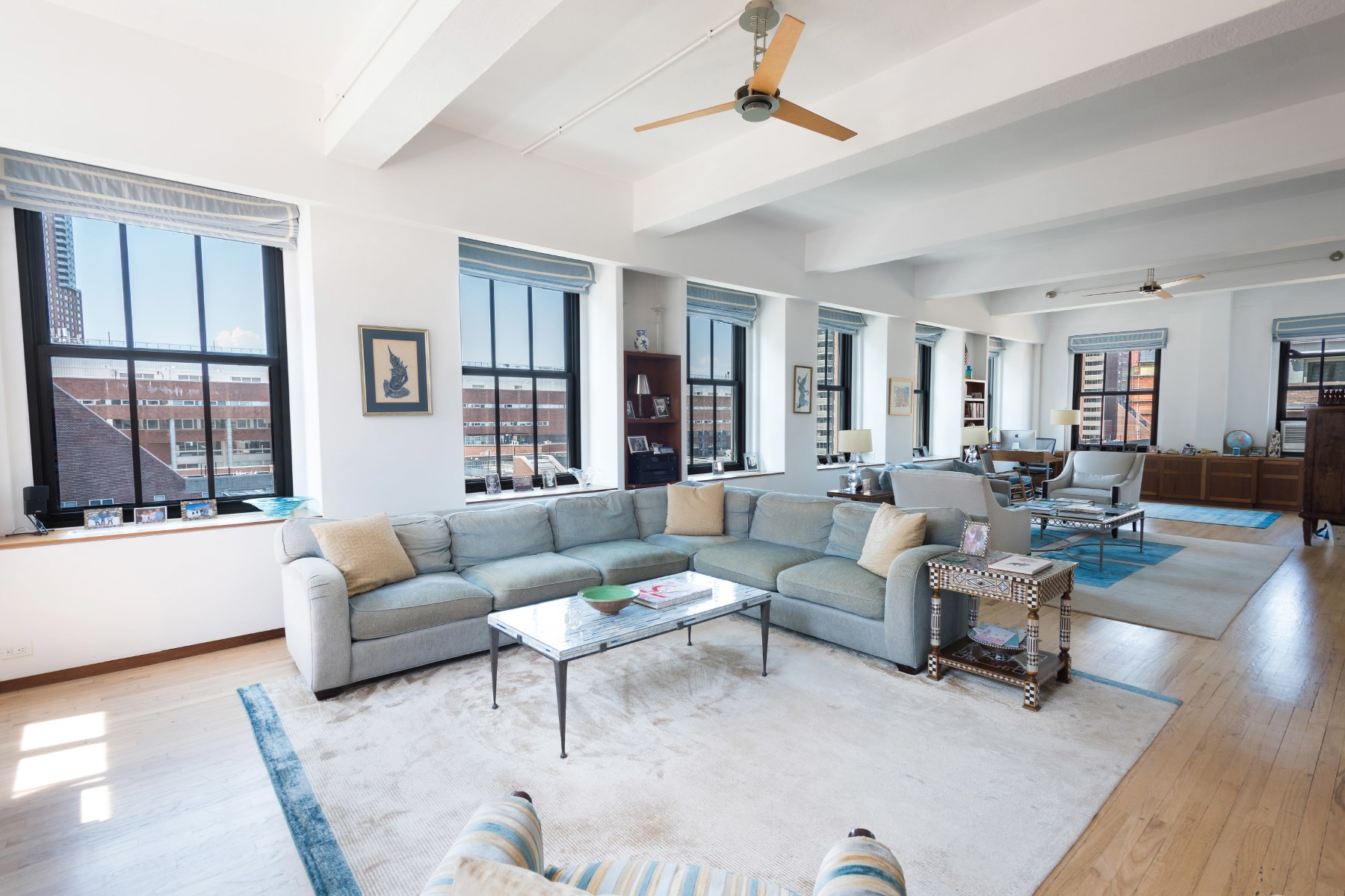 Co-op for Sale at 335 Greenwich Street, Apt. 6AB 335 Greenwich Street Apt 6AB, Tribeca, New York, New York, 10013 United States