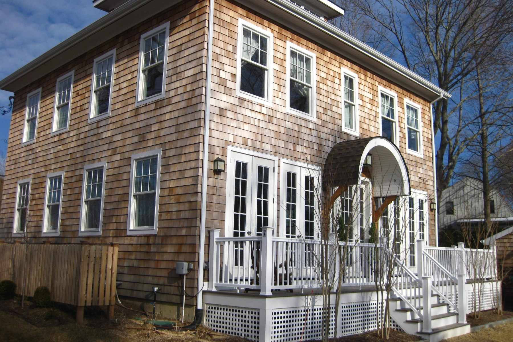 Single Family Home for Rent at New Traditional Bridgehampton, New York 11932 United States