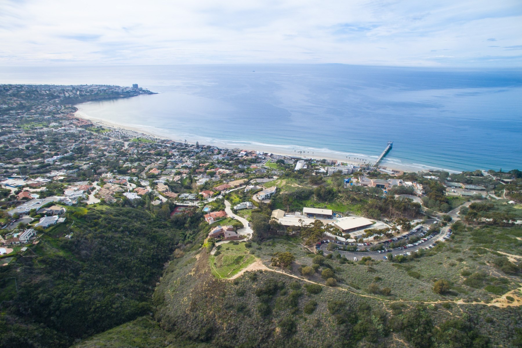 Land for Sale at Build Your Paradise 000 Ruette Nicole La Jolla, California, 92037 United States