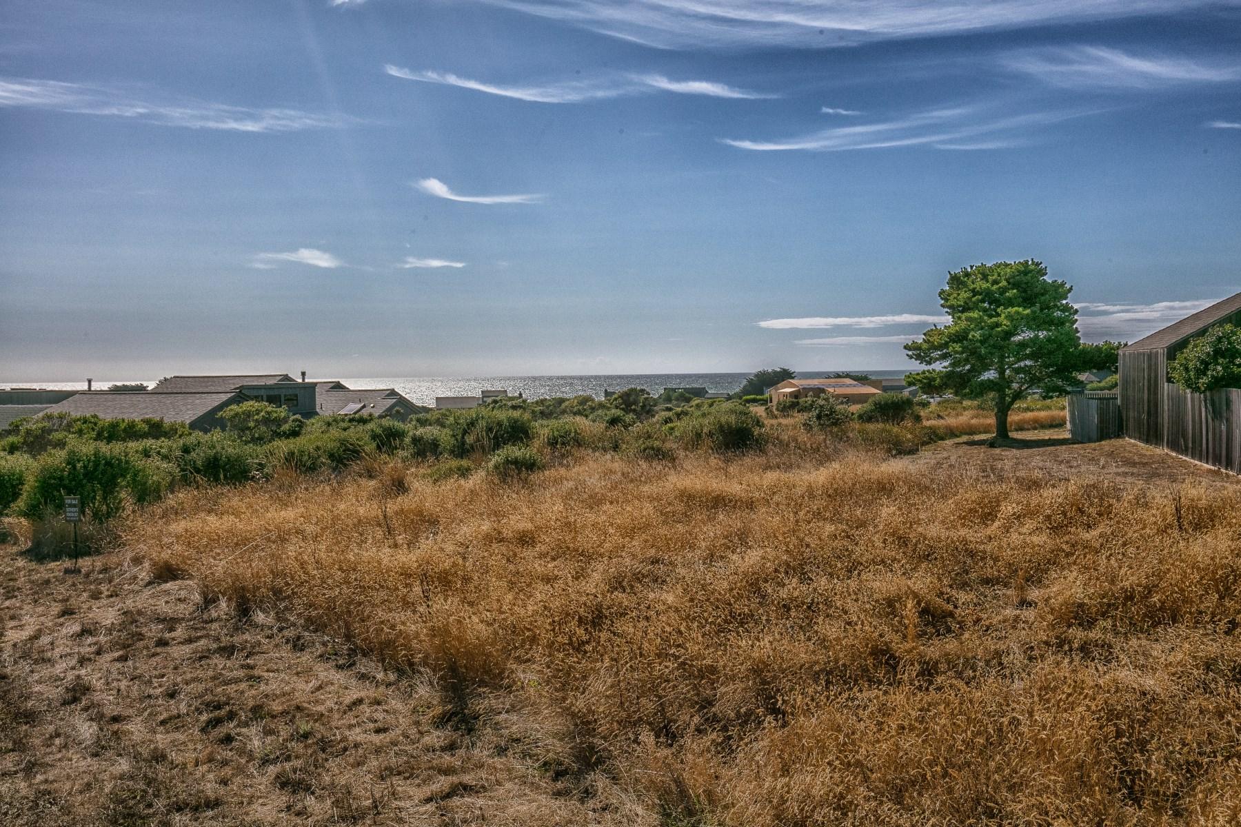 土地 为 销售 在 Desirable Beach Location 51 Masthead Reach, The Sea Ranch, 加利福尼亚州, 95497 美国