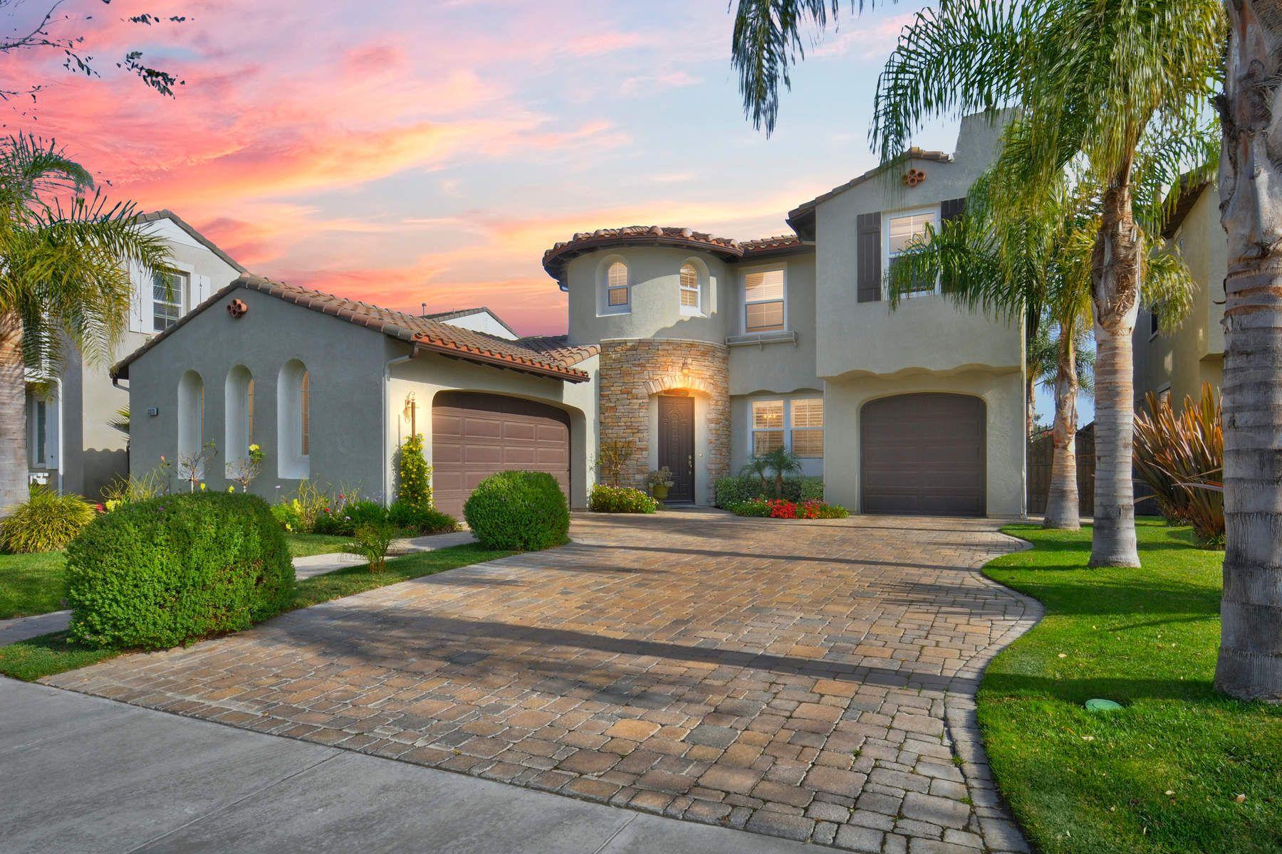 一戸建て のために 売買 アット Premium Golf Course View 3375 Dove Canyon Drive, Oxnard, カリフォルニア, 93036 アメリカ合衆国