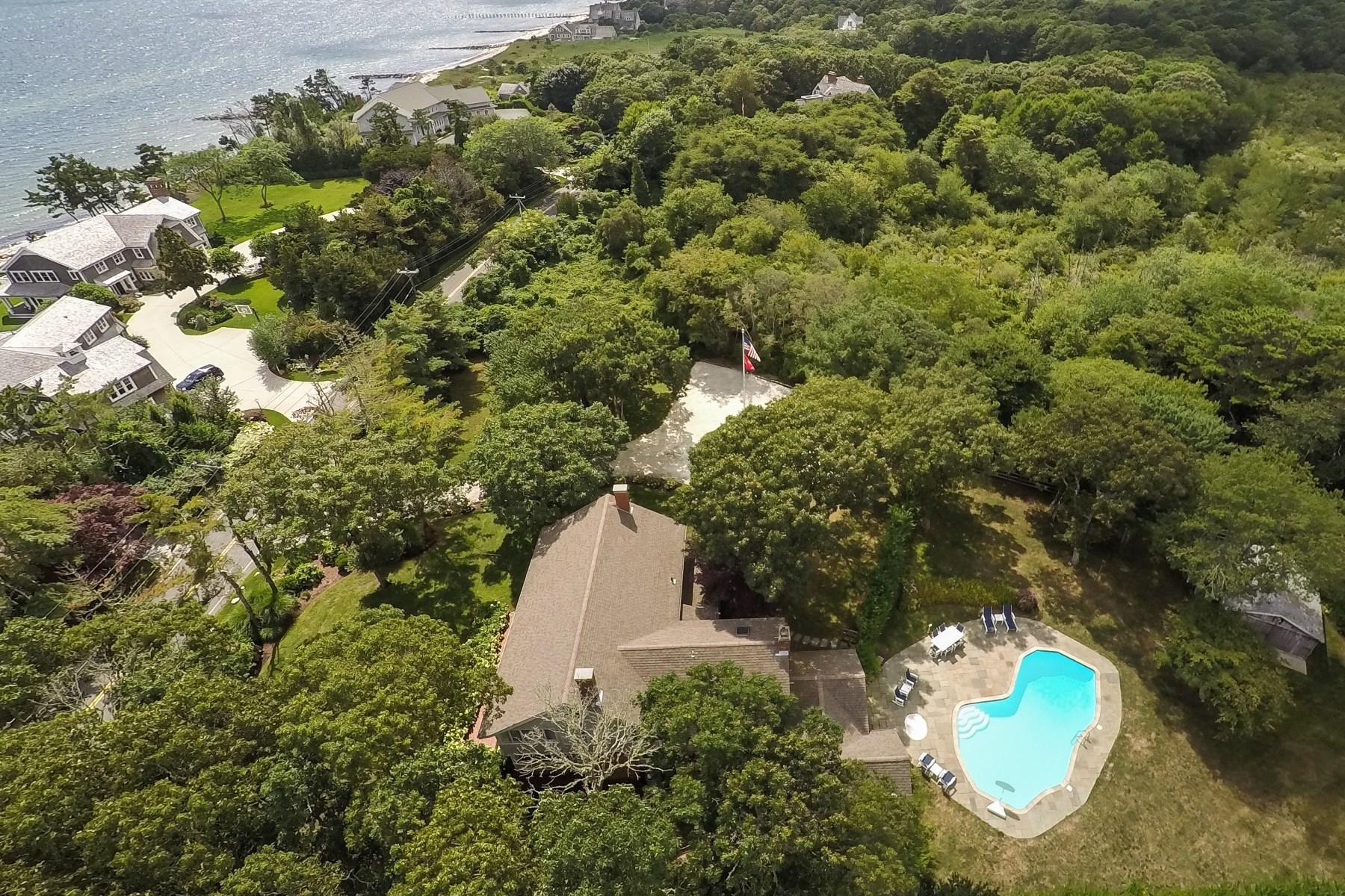 Einfamilienhaus für Verkauf beim 324 Sea View Avenue, Osterville, MA 324 Sea View Avenue Osterville, Massachusetts 02655 Vereinigte Staaten