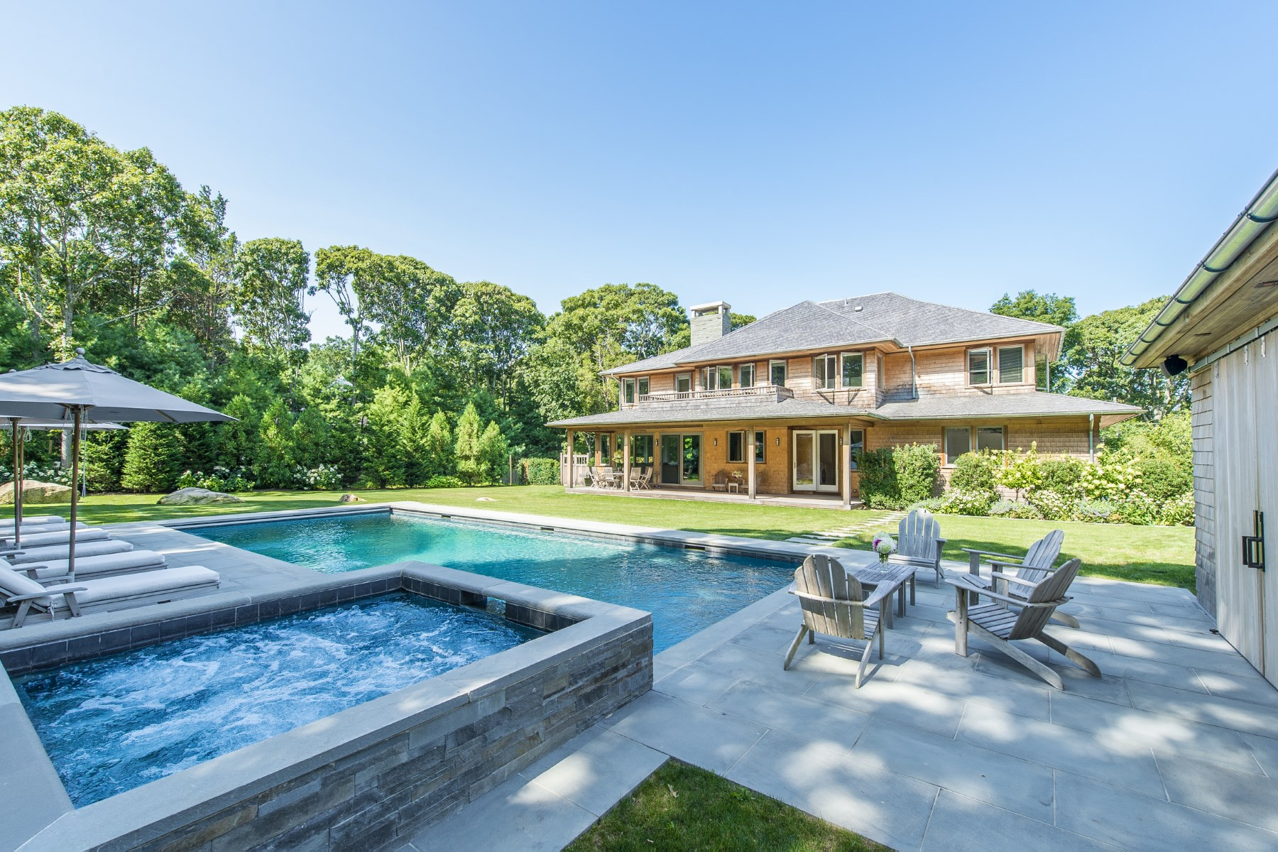 Additional photo for property listing at North Haven Perfection  Sag Harbor, New York 11963 United States