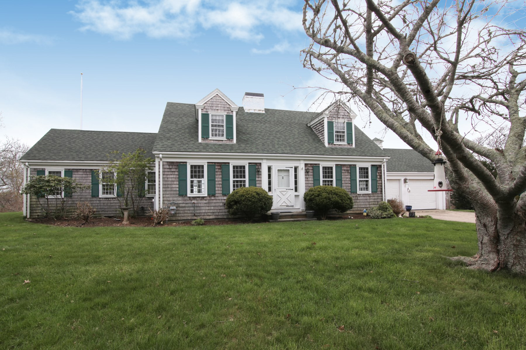 Single Family Home for Rent at Spectacular Ocean Views 22 Dusty Miller Road Falmouth, Massachusetts 02540 United States