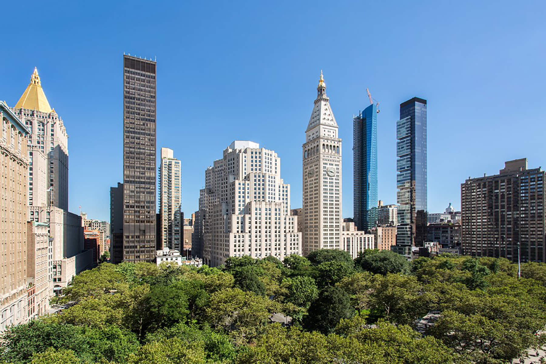 Condominium for Sale at 212 Fifth Avenue, Apt. 14A 212 Fifth Avenue Apt 14A New York, New York 10010 United States