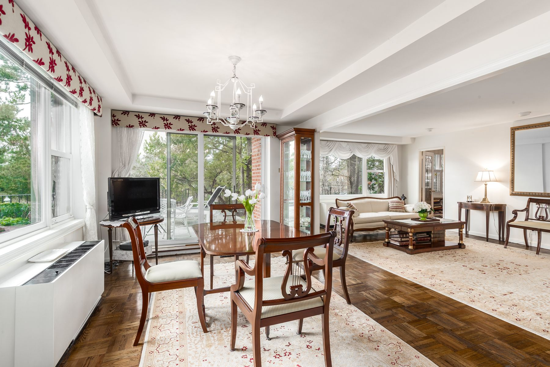 Property for Sale at Indian Harbor House 630 Steamboat Road Unit 1D Greenwich, Connecticut 06830 United States