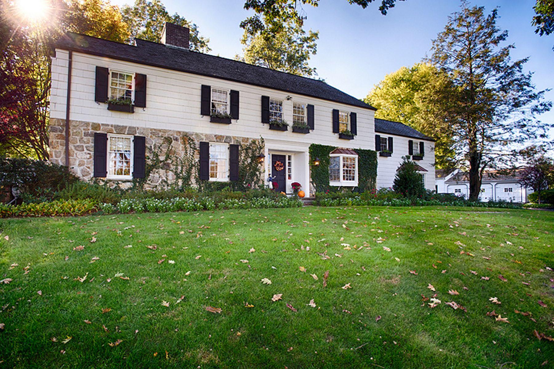 独户住宅 为 出租 在 508f Round Hill Road 508f Round Hill Road 格林威治, 康涅狄格州 06831 美国