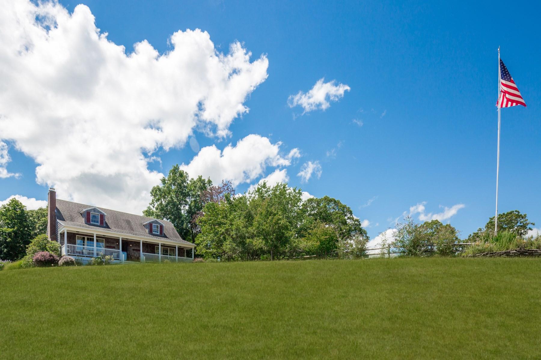 단독 가정 주택 용 매매 에 Sag Harbor Village Home, 3/4 Acres 26 Jermain Avenue, Sag Harbor Village, Sag Harbor, 뉴욕, 11963 미국