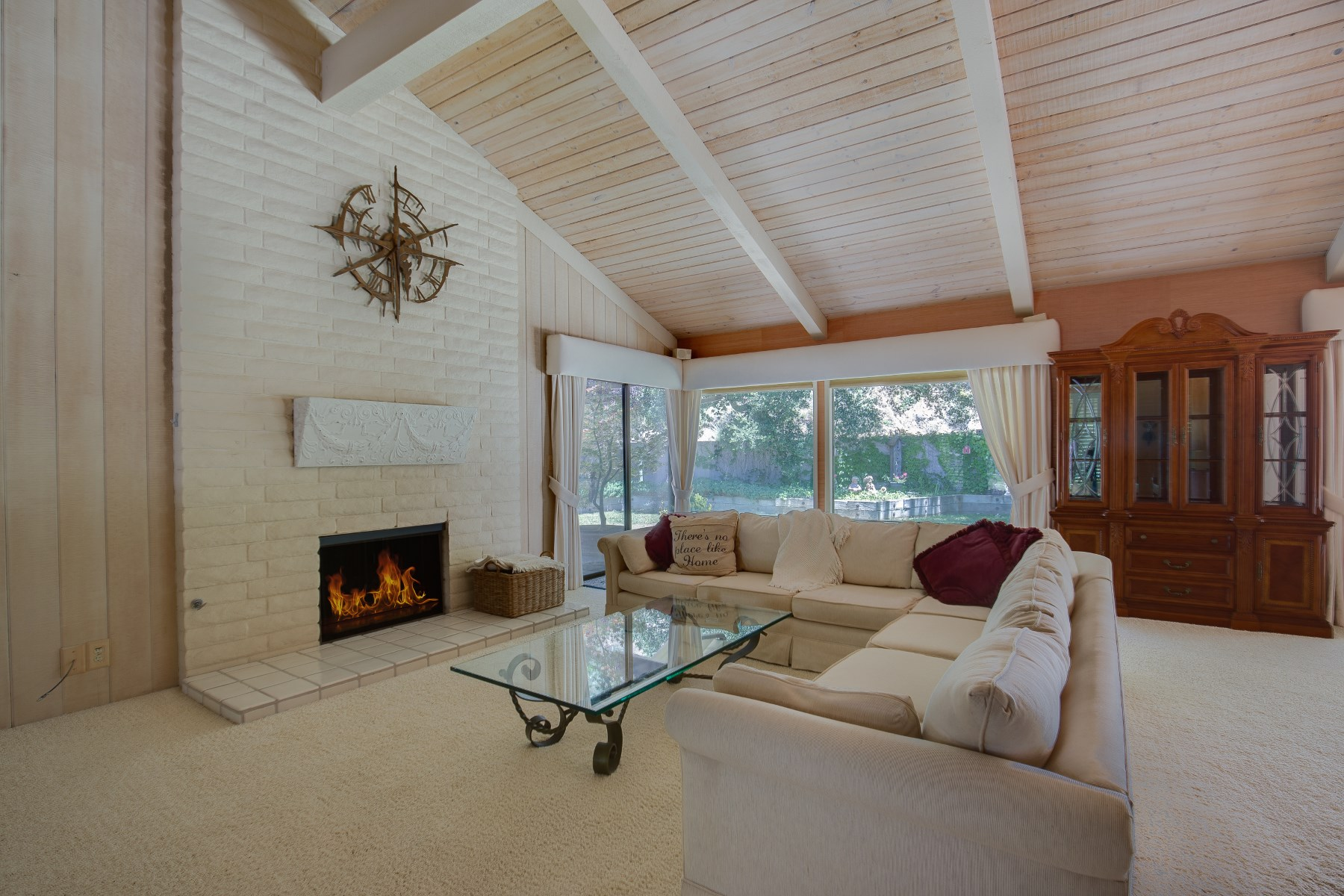 Single Family Home for Sale at Cozy Alisal Ranch 3124 Bowl Place, Solvang, California, 93463 United States
